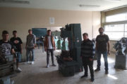 Η τάξη Μαθητείας «γέφυρα» με την αγορά εργασίας: Ολοκληρώθηκε το Μεταλυκειακό έτος 16 αποφοίτων του 1ου ΕΠΑΛ Πύργου