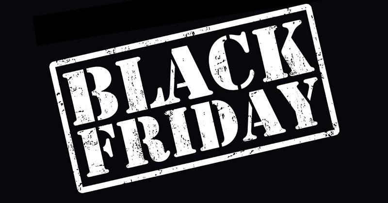 64454ff6ad2 Black Friday 2018: Αυτά είναι τα καταστήματα που θα έχουν προσφορές έως 80%