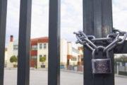 Κλειστά τα σχολεία σήμερα στα ορεινά του νομού με απόφαση Γεωργιόπουλου και Κοτζιά