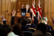 «Ένα Βrexit για το συμφέρον του βρετανικού λαού»