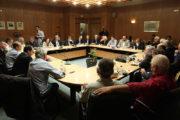 Δεν πήγαν οι βουλευτές της αντιπολίτευσης στην ενημερωτική σύσκεψη στο Υπουργείο Υποδομών και Μεταφορών για τον νέο αυτοκινητόδρομο Πατρών-Πύργου