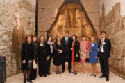 «Μυκήνες: Ο μυθικός κόσμος του Αγαμέμνονα»: Με ηλειακή συμμετοχή η μεγάλη έκθεση στη Γερμανία από την αρχαιολόγο Ολυμπία Βικάτου