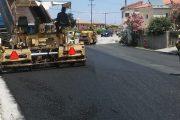 Μεγάλο έργο αγροτικής οδοποιίας στο δήμο Ήλιδας