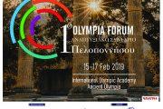 Olympia Forum - 1o Αναπτυξιακό συνέδριο Πελοποννήσου στην Αρχαία Ολυμπία