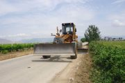 Εκσυγχρονισμός του αγροτικού οδικού δικτύου: Στο Φιλόδημο έργο βελτίωσης αγροτικής οδοποιίας σε 15 χωριά του δήμου Ολυμπίας προϋπολογισμού 868.000 ευρώ