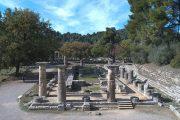 Nομοθετική ρύθμιση του Υπ. Πολιτισμού για τη θωράκιση της δημόσιας κυριότητας αρχαιολογικών χώρων, μουσείων και ακινήτων πολιτιστικής κληρονομιάς
