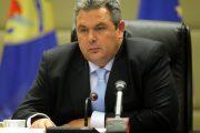 Πάνος Καμμένος «Δεν είμαι απερχόμενος υπουργός, δεν τελώ υπό παραίτηση»