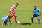 Αίας Γαστούνης-Ηλειακός 3-1: Δυνατός στη Γαστούνη