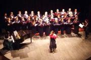 Λυρική βραδιά με τη Χορωδία Μυρτουντίων αύριο Σάββατο 12 Ιανουαρίου στο «Απόλλων» στην εκδήλωση του Πολιτιστικού Συλλόγου Τραπεζικών Ν. Ηλείας