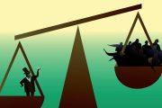 Η εποχή της υπερσυγκέντρωσης πλούτου φτάνει στο τέλος της