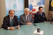 2 εκ. ευρώ για την ενίσχυση του εξοπλισμού της ΕΛΑΣ από την Περιφέρεια Δυτικής Ελλάδας