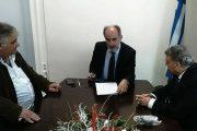 Προγραμματική σύμβαση μεταξύ Περιφέρειας και Δημοτικού Λιμενικού Ταμείου Κυλλήνης: Ξεκινούν σύντομα οι διαγωνιστικές διαδικασίες για τα συμπληρωματικά έργα στο Λιμάνι