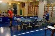 Αρίων Αμαλιάδας/Επιτραπέζια αντισφαίριση: Δύο νίκες, δύο ήττες στο Πρωτάθλημα Βετεράνων