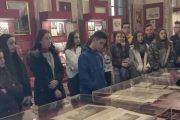 Εκπαιδευτική επίσκεψη του 3ου Γυμνασίου Πύργου στη Βουλή και το Μουσείο Αρχαίας Ελληνικής Τεχνολογίας