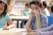 Εγκύκλιος για τη γρίπη στα σχολεία