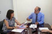 Η Δημόσια Υγεία προτεραιότητα για την Περιφέρεια: Με έργα ενίσχυσης του εξοπλισμού των Νοσοκομείων της Δυτικής Ελλάδας