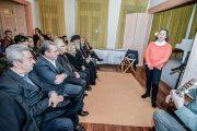 Κοπή πίτας του Ελληνικού Ωδείου Πύργου: Όραμα Ελπίδας ο Καλλιτεχνικός προγραμματισμός δράσης για το 2019