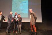 Ο Περιφερειάρχης Απόστολος Κατσιφάρας συγχαίρει τον αθλητή Δημήτρη Μπακοχρήστο