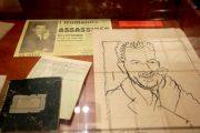 Ο Νίκος πίσω από τον Μπελογιάννη: Το μουσείο στην Αμαλιάδα και οι άγνωστες ιστορίες