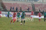 Αχαρναϊκός-Πανηλειακός 0-0: Δεν σκόραρε, έμεινε στο «Χ»