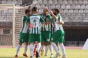Παλληνιακός-ΠΑΟ Βάρδας 0-1: «Τρένο» ο ΠΑΟΒ