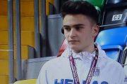 Στίβος/Βαλκανικό πρωτάθλημα Κ20: Χάλκινο μετάλλιο ο Αργυρόπουλος