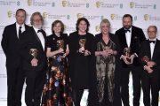 Bafta 2019: Κυριάρχησε ο Λάνθιμος - Στο Roma τα μεγάλα βραβεία