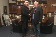 Υποψήφιος με τη δημοτική παράταξη «Ήλιδα-Νέα Μέρα» ο Γιάννης Γεωργακόπουλος