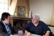Τάκης Αντωνακόπουλος: Συμπαράσταση στον αγρότη-θύμα αδίστακτων εξαγωγέων