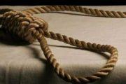 30χρονος αξιωματικός της 117ΠΜ βρέθηκε κρεμασμένος στο σπίτι του στα Λεχαινά