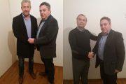 «Δυνατά χαρτιά» για τον Γιάννη Αργυρόπουλο: Τσίγκρηλας-Κανελλόπουλος υποψήφιοι ξανά με το «Όραμα Δημιουργίας»