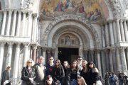 Το Γενικό Λύκειο Βαρθολομιού στην Πάδοβα Ιταλίας με το Erasmus+