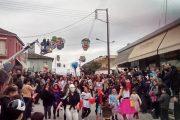 Τριήμερες αποκριάτικες εκδηλώσεις στον Δήμο Αρχαίας Ολυμπίας - «Μαγνήτης» η καρναβαλική παρέλαση στο Πελόπιο