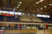 Αλλάζει η εικόνα του Δημοτικού Αθλητικού Κέντρου Αμαλιάδας
