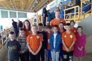 Επειός Ήλιδας: 15 μετάλλια στο Κύπελλο Άνοιξης