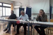 Στις κάλπες χθες η ΕΛΜΕ Ηλείας για την ανάδειξη αντιπροσώπων της στο Συνέδριο της ΟΛΜΕ