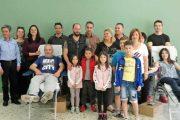 Εθελοντική αιμοδοσία στο 4ο δημοτικό σχολείο Πύργου από το Σύλλογο γονέων: Συγκέντρωσαν 15 πολύτιμες μονάδες αίματος
