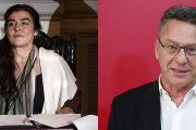Κονιόρδου και Αρβανίτης αύριο Πέμπτη 16 Μαΐου στον Πύργο σε ανοιχτή πολιτική εκδήλωση του ΣΥΡΙΖΑ