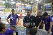 Κόροιβος ΙΕΚ Σμαρνάκη: Με Εθνικό το Σάββατο-Τα σενάρια για την απευθείας παραμονή