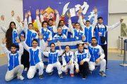 Kung Fu Pyrgos – Hellas: Ήμερες θριάμβου στη Μόσχα-Κατάκτηση δύο ασημένιων στο Πανευρωπαϊκό