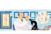 Γεώργιος Παπανικολάου: Ο γιατρός που έσωσε γυναίκες με το «Τεστ Παπ» το σημερινό Doodle της Google