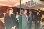 Γιάννης Αργυρόπουλος: «Ενώσαμε το Λαμπέτι θα ενώσουμε όλο τον Πύργο»