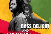 Bass Delight ft Mc Yinka ζωντανά το Σάββατο 6 Ιουλίου στο Κατάκολο