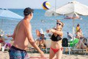 Beach Volley/Ολυμπιονίκης: «Doroten» BV Seriesτο νέο τουρνουά