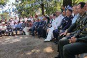 Με λαμπρότητα γιορτάστηκε η 198η επέτειος στο Πούσι - Παραδοσιακοί χοροί και ποιήματα πλαισίωσαν τις εκδηλώσεις