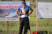 Δόξα Ν.Μανολάδας: Δεν συνεχίζει ο Γαλάνης-Ευχαριστήριο από τη Διοίκηση