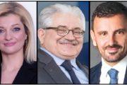 Οι πέντε νέοι βουλευτές της Ηλείας - Πρώτος βουλευτής Ηλείας σε σταυρούς ο Διονύσης Καλαματιανός!
