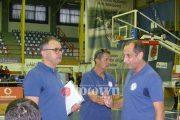 Βόλεϊ/Κόροιβος: Προπονητής ο Γιώργος Σωτηρόπουλος