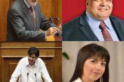 Δηλώσεις και ευχαριστήρια μηνύματα από τους υποψηφίους της Ηλείας