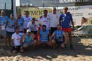 Όμιλος Ρακετιστών Κουρούτας Αμαλιάδας: Στην Κουρούτα το Πανελλήνιο Beach Racket